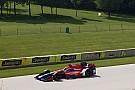 IndyCar Leist é o mais rápido entre novatos em teste da Indy