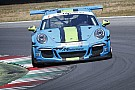 Schweizer markenpokale Porsche GT3 Cup: Doppelschlag von Jean-Paul von Burg