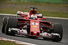 Vettel sur le titre :