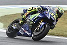 MotoGP Rossi: Her yerim ağrıyor