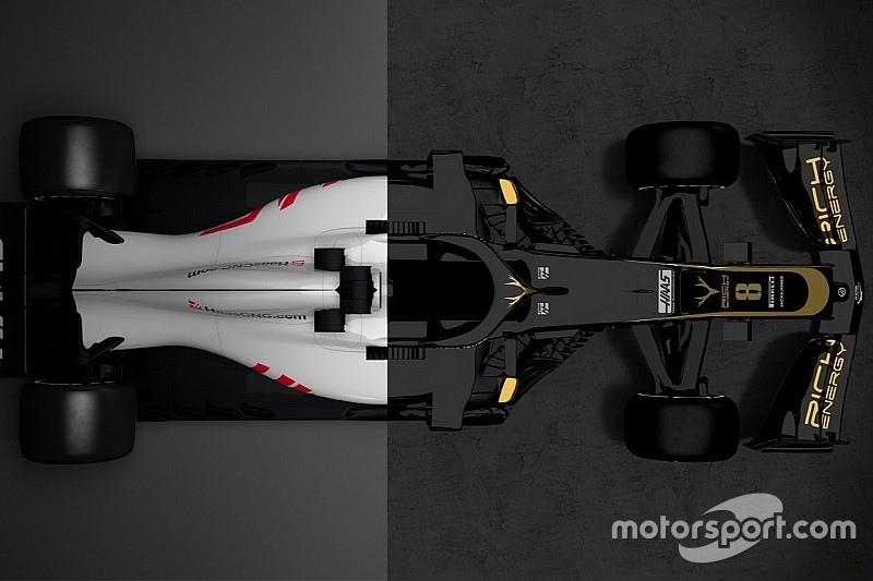 Karşılaştırma: Haas VF-18 ve VF-19
