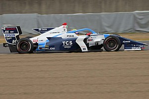 Suzuka Super Formula testi 1. gün: Palou tur rekoruyla lider