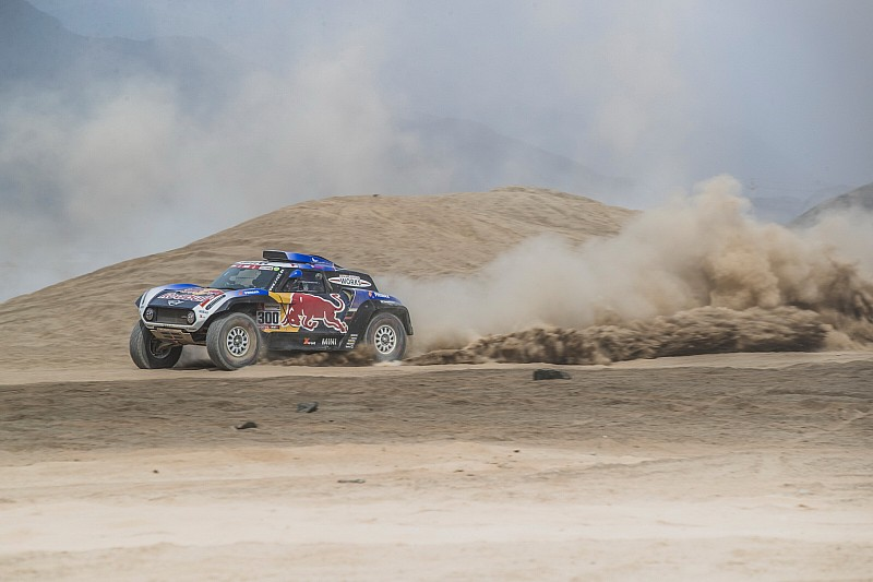 Ten things to watch for in the 2019 Dakar Rally