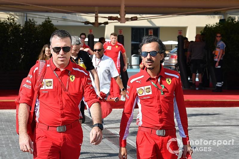 Слухи: бывший заместитель Уайтинга в FIA Мекис станет техническим директором Ferrari