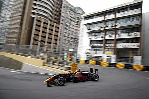 F3, Macao: pole provvisoria di Dan Ticktum. Terzo Mick Schumacher
