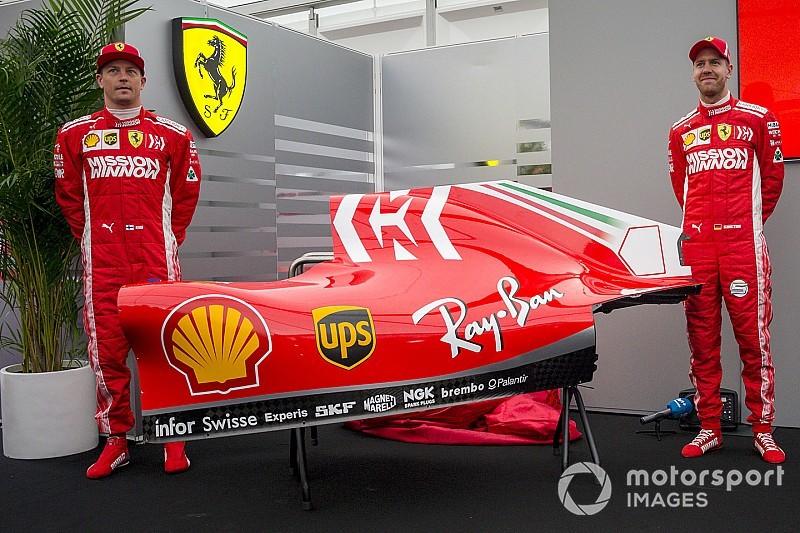 Permalink to Ferrari Formula 1 Drivers