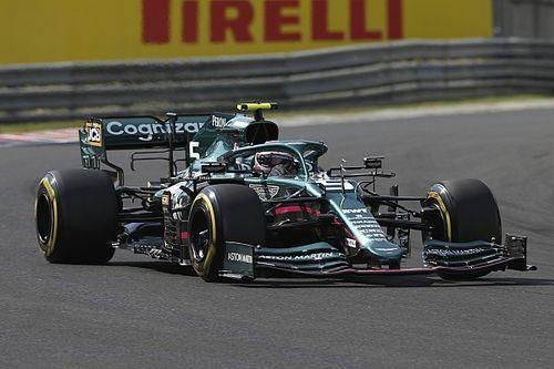 Vettel disqualifié: la FIA modifie le classement final du GP