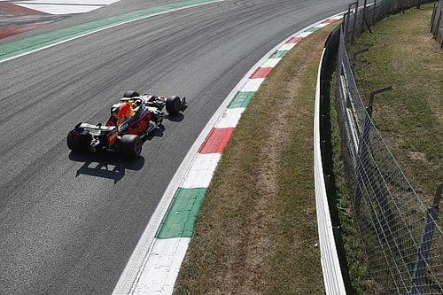 La FIA desmiente a Red Bull sobre la sanción a Sergio Pérez