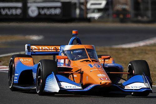 IndyCar: Palou rimonta dal caos e vince a Portland