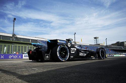 Formula E: il team Mercedes va verso un altro costruttore?