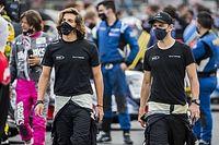 Korábbi F1-es pilóta térhet vissza az F2-be
