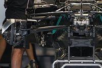 Mercedes, Portekiz GP'de DAS olmadan piste çıkacak