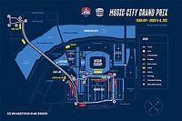 IndyCar, 2021'de Nashville'de cadde yarışı düzenleyecek