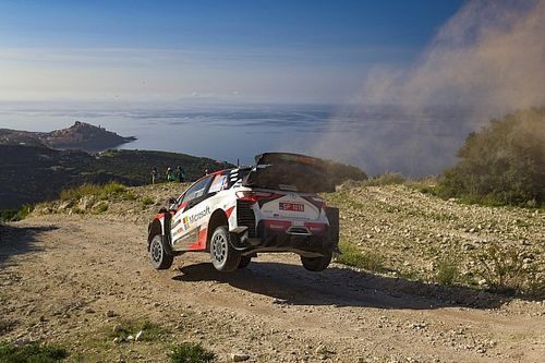FIA, yeni jenerasyon WRC araçlarında kullanılacak olan hibrit sistemi onayladı