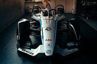 Mercedes vuelve al plateado para la Fórmula E para 2021