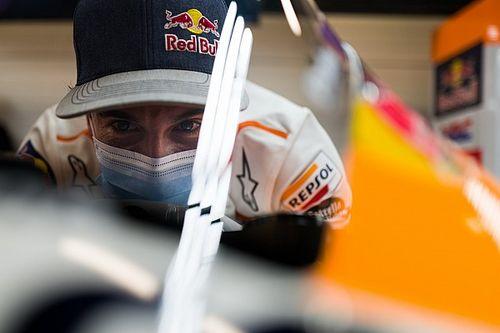 """Marquez ammette: """"Tornare a Jerez è stato un errore"""""""