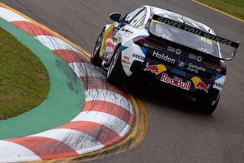 Who will replace Jamie Whincup at Triple Eight?