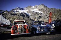 Le immagini più belle di Bernina Gran Turismo 2019