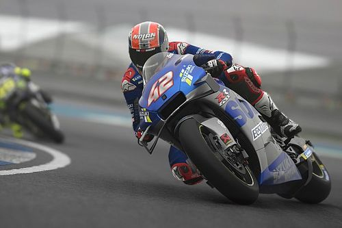 Dos españoles al frente de MotoGP Esports a mitad de temporada
