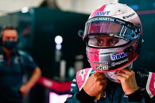 Vettel pénalisé et Bottas disculpé au GP d'Autriche