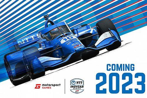 Motorsport Games выведет на рынок официальную игру IndyCar