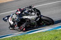 Tes WSBK Jerez Hari 2: Motor Baru Antarkan Rea Terkencang