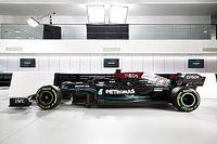Veja sete fatos que marcaram os lançamentos dos carros da F1 na semana