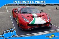 """Todeschini: """"488 GT Modificata è la somma migliore di GT3 e GTE"""""""