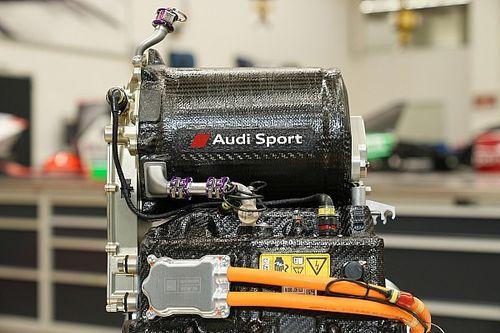 Al detalle: así será el innovador sistema de Audi para debutar en el Dakar