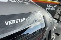 Jos Verstappen volvió a la pista con el equipo español Team Virage