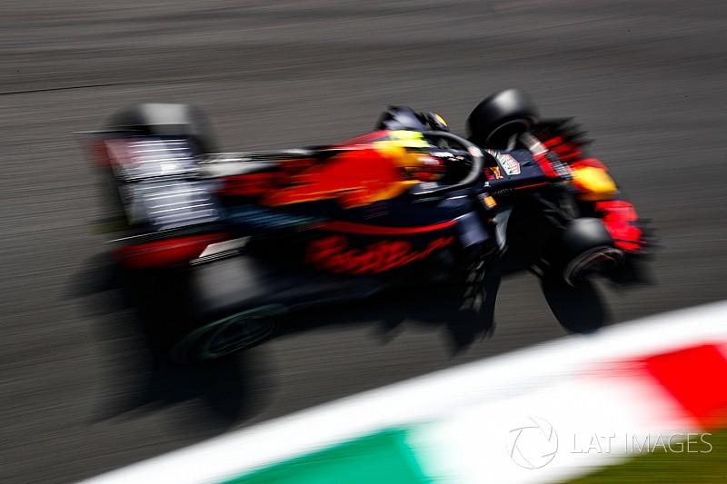 Verstappen: Honda'nın rakamları umut verici