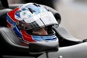 F3-Euro Reporte de la carrera Hughes vence en la segunda carrera de la F3 en Nurburgring