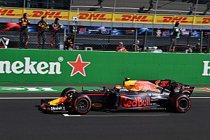 F1 Noticias de última hora Ricciardo no cree que hubiera podido robar el podio a Vettel