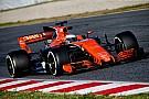 McLaren: Fernando Alonsos F1-Zukunft hängt von Konkurrenzfähigkeit ab