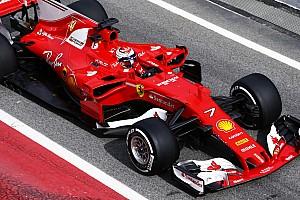 Formula 1 Ön Bakış Ön Bakış: 2017 Formula 1 heyecanı başlıyor!