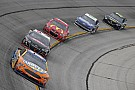NASCAR В NASCAR задумались о том, чтобы сделать машины тише