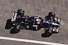 Egy nagyon agresszív festés az F1-ben: Lamborghini F1 Team