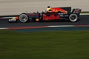 Formula 1 Breaking news Ricciardo says Red Bull