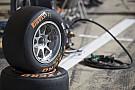 Формула 1 К сезону-2018 Pirelli сделает составы шин более мягкими