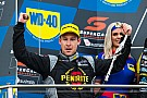 Reynolds 'dying wondering' after surprise podium