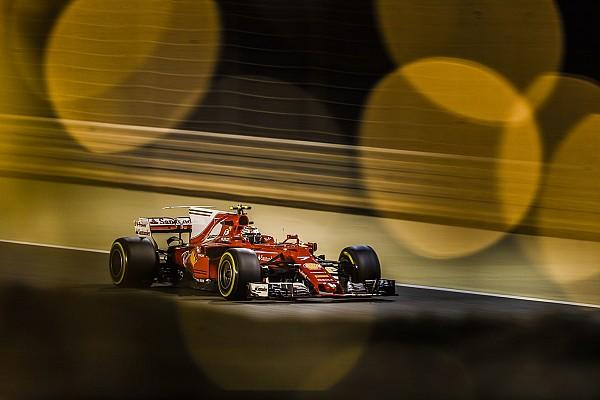 La saison 2017 de Ferrari en 50 photos
