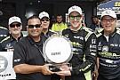 IndyCar IndyCar Texas: Kimball pakt eerste pole, Vautier imponeert