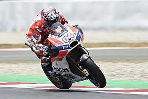 MotoGP Artículo especial El manejador, por Martín Urruty