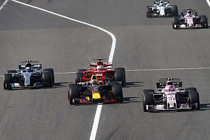 Formula 1 What next for F1's serial overachiever?