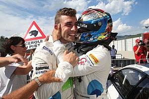 GT Italiano Intervista Scopriamo Alberto Cerqui e Stefano Comandini, i Campioni di Super GT3
