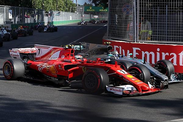 Formule 1 Nieuws Ferrari reageert niet op kritiek Mercedes: