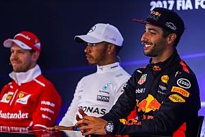 Fórmula 1 Artículo especial Los destacados del GP de Bélgica 2017 de F1