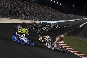 IndyCar Noticias de última hora Revelan fecha de IndyCar en el Gateway Motorsport en 2018