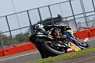 Відео: жахлива аварія Фольгера під час розминки ГП Британії MotoGP