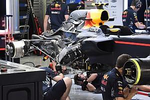 F1 Noticias de última hora Renault podría ganar 60 caballos de potencia con la quema de aceite